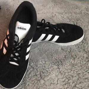 Adidas shoes (don't know the brand)